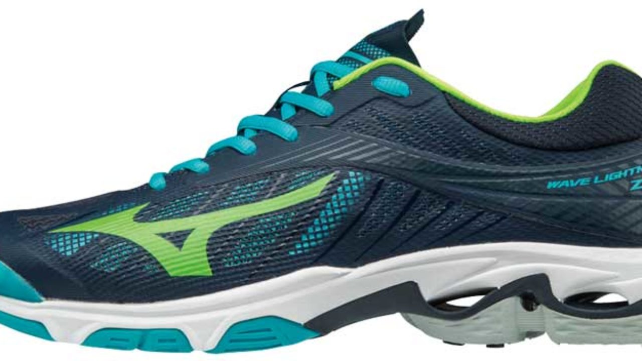 Prova Prodotto: Mizuno Wave Lightning Z4 Volleyball.it