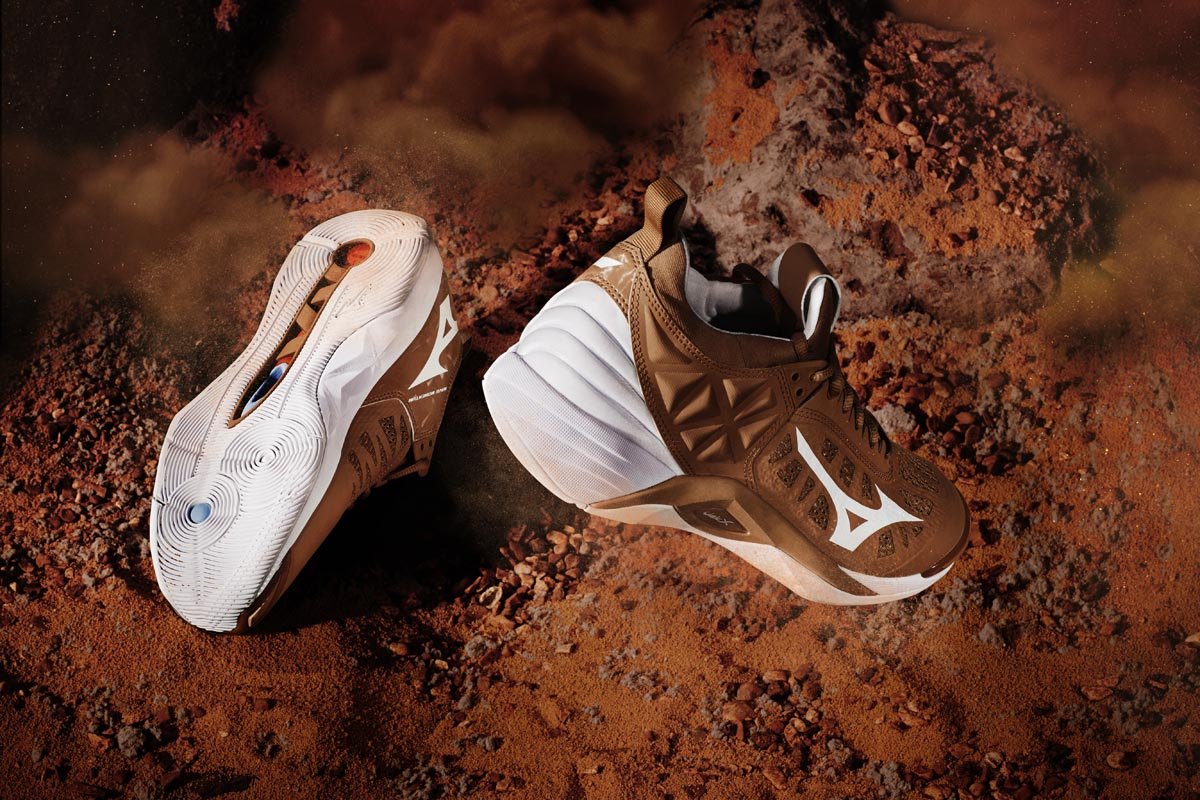 Wave Momentum Limited Edition Mizuno V1GA191199 | Calzature